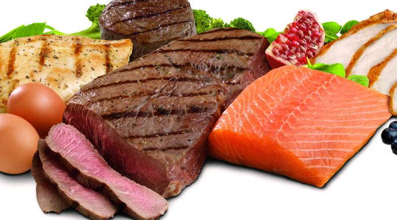 La dieta per i bodybuilders