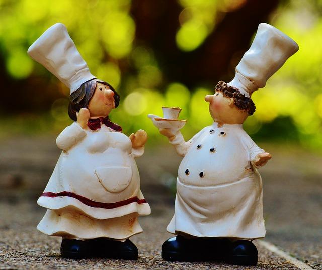 Un Corso per diventare un Cuoco Professionale