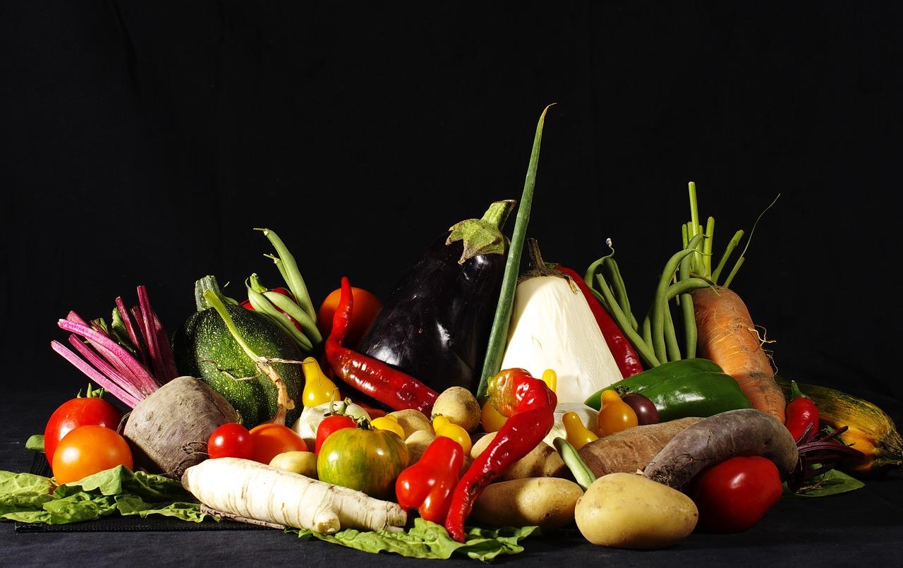 come trasformare una passione in lavoro cucinare vegano
